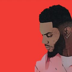 Bryson Tiller Type Beat x R&B Type Beat | Trapsoul