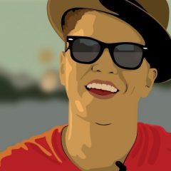 Bruno Mars x Justin Bieber Yummy Type Beat Bakery Beats x Robin Wesley