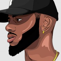 [FREE FOR PROFIT] Bryson Tiller Type Beat x Trapsoul R&B Type Beats 2020
