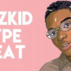 [Free For Profit Beats] UK Afrobeat x Wizkid Type Instrumental 2020