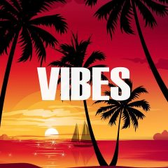 "[FREE] Afrobeat x Dancehall Type Beat Instrumental 2020 ""Vibes"" 