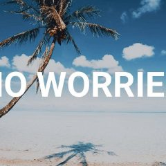 "[FREE FOR PROFIT] Afrobeat x Dancehall x UK Trap Type Beat ""No Worries"" 