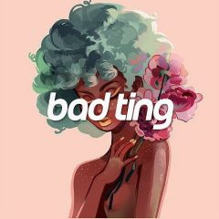 "Tropical Dancehall x UK Trap x AfroSwing x AfroPop  Type Beat ""Bad Ting"""