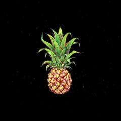 "Afrobeat x UK Afro Swing Dancehall Type Beat Instrumental 2020 ""Pineapple"""